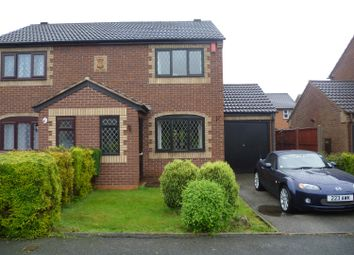 Thumbnail 2 bed semi-detached house to rent in Pinewood Avenue, Wood End, Atherstone