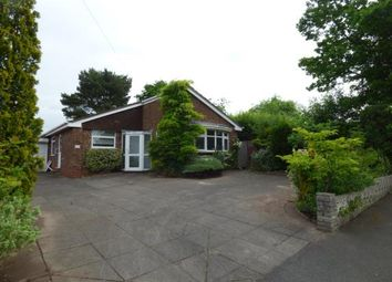 Thumbnail 3 bed bungalow for sale in Park Hall Road, Walsall, West Midlands