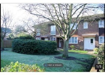 Thumbnail 2 bed end terrace house to rent in Fearnley Crescent, Hampton