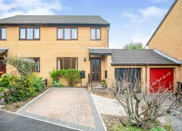 3 bed semi-detached house for sale in Elder Road, Bere Regis, Wareham BH20