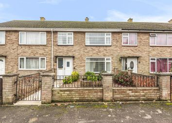 3 bed terraced house to rent in Ashby Road, Bicester OX26