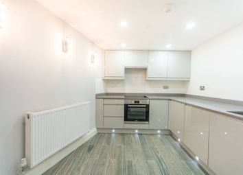 Thumbnail 1 bed flat for sale in Orlop Street, Greenwich