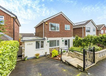Thumbnail 3 bed detached house for sale in Cotehill Road, Werrington, Stoke-On-Trent