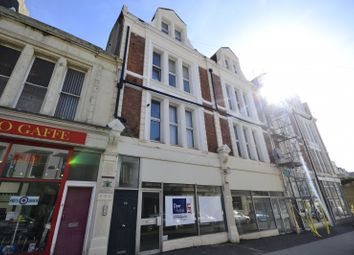 Thumbnail 1 bed flat to rent in Western Road, St Leonards On Sea