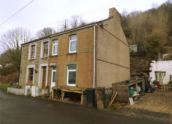 Thumbnail 2 bed semi-detached house for sale in Fernfield, Baglan, Port Talbot, West Glamorgan