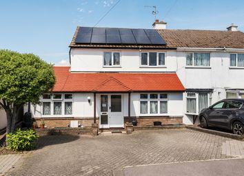 Thumbnail Semi-detached house for sale in De Lapre Close, Orpington