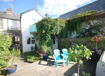 Thumbnail 3 bedroom terraced house for sale in Torrington Street, Bideford, Devon