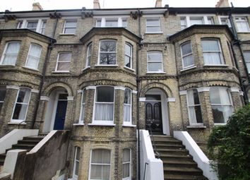 Thumbnail 1 bed flat to rent in Denmark Villas, Hove