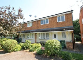 Thumbnail 2 bed terraced house to rent in Waterside, Edlesborough, Buckinghamshire