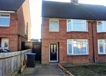 4 bed semi-detached house for sale in Beverley Crescent, The Headlands, Northampton NN3