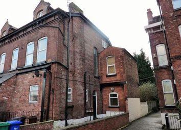 Thumbnail 2 bedroom flat to rent in Barlow Moor Road, Chorlton-Cum-Hardy, Manchester