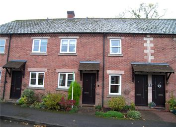 Thumbnail 2 bed flat for sale in Meadow Court, Bridge Street, Belper