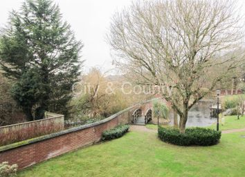 Thumbnail 2 bed flat for sale in Water End, Thorpe Meadows, Peterborough