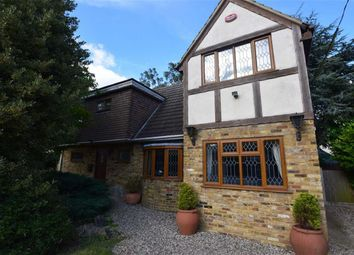 Thumbnail 5 bed detached house to rent in The Courtyard, Greens Farm Lane, Billericay