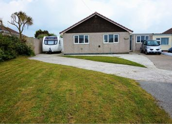 Thumbnail 4 bed semi-detached bungalow for sale in Atlantic Way, Porthtowan