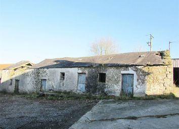 Thumbnail Barn conversion to rent in Unconverted Barn At Llwyn, Llangain, Carmarthen