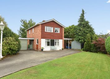 Thumbnail 3 bed detached house for sale in 90 Walkers Green, Marden, Hereford