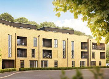 "Thumbnail 1 bed flat for sale in ""Locksbridge House"" at Park Prewett Road, Basingstoke"