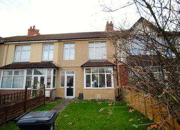 Thumbnail 4 bed terraced house to rent in Eden Grove, Filton, Bristol