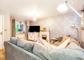 3 bed end terrace house for sale in Lincoln Way, North Wingfield, Chesterfield, Derbyshire S42