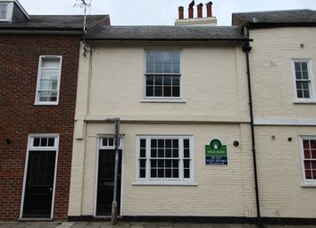 Thumbnail 2 bed property to rent in Victoria Row, Canterbury