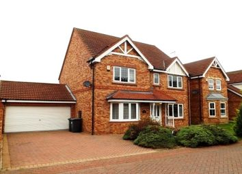 Thumbnail 6 bed property to rent in Kentmere Drive, Doncaster