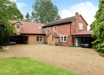 Thumbnail 6 bed barn conversion for sale in The Nelson Barn, Bridge Sollars, Hereford