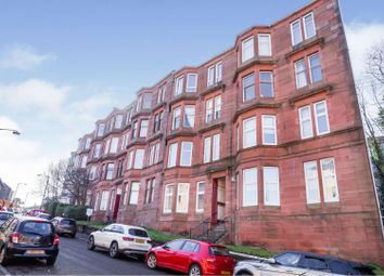 Thumbnail 1 bed flat for sale in 73 Oban Drive, Glasgow