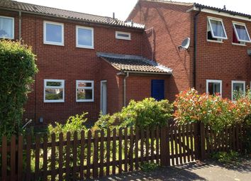 Thumbnail 3 bed semi-detached house to rent in Witham Way, Aylesbury, Buckinghamshire
