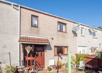 Thumbnail 3 bed terraced house for sale in Spencerfield Road, Inverkeithing