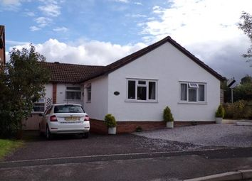 Thumbnail 4 bed bungalow for sale in Nether Stowey, Bridgwater, Somerset