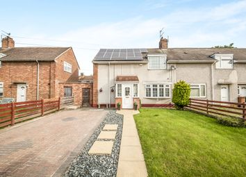 Thumbnail 2 bed end terrace house for sale in Caithness Road, Hartlepool