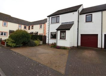 Thumbnail 4 bed semi-detached house for sale in Norfolk Place, Penrith, Cumbria