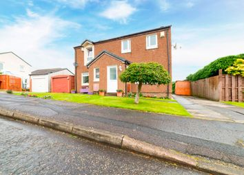 Thumbnail 3 bed semi-detached house for sale in Kilwinning Crescent, Hamilton