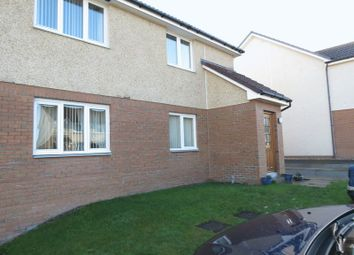 Thumbnail 2 bed flat for sale in Castlehill Drive, Inverness