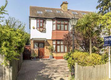 4 bed property for sale in Erridge Road, London SW19
