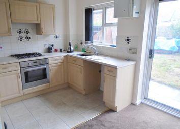 Thumbnail 2 bed semi-detached house to rent in Welland Grove, Erdington, Birmingham