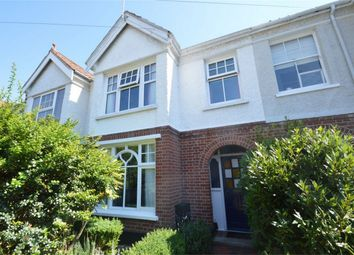 Thumbnail 3 bed terraced house for sale in Britannia Road, Norwich, Norfolk