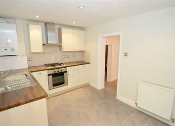 Thumbnail 2 bedroom terraced house to rent in Palmerston Street, Bollington, Macclesfield, Cheshire