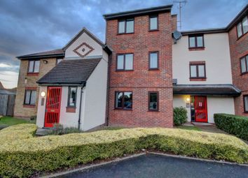 Thumbnail 2 bed flat for sale in Elmdon Road, South Ockendon