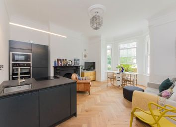 Thumbnail 2 bed flat for sale in 36 Victoria Crescent, London