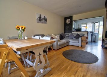 Thumbnail 2 bed terraced house for sale in August End, Reading