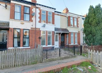 Thumbnail 2 bed terraced house for sale in The Laurels, Raglan Street, Hull