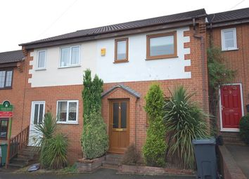 Thumbnail 3 bed terraced house to rent in High Street, Kilburn, Belper