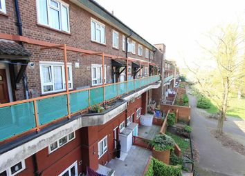 Thumbnail 2 bed flat to rent in Whiting Avenue, Barking, Essex
