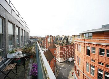 Thumbnail 1 bedroom flat to rent in Emanuel House, 18 Rochester Row, Pimlico, London