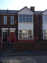 Thumbnail 3 bed terraced house to rent in Worcester Gardens, Hartlepool