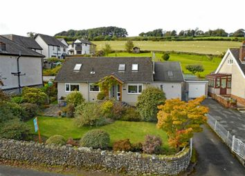 Thumbnail 4 bed detached house for sale in Penny Bridge, Nr Ulverston, Cumbria