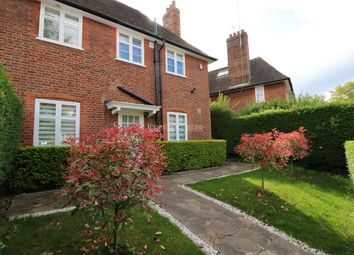 Thumbnail 3 bedroom semi-detached house for sale in Addison Way, London