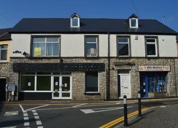 Thumbnail 5 bed town house for sale in The Strand, Llantwit Major